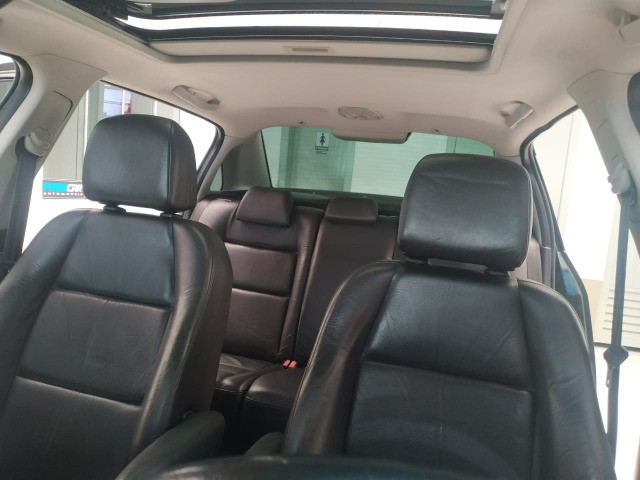 307 griffe sedan raridade, novo, automático - Foto 6