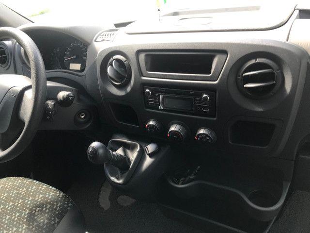 Van Master Renault Microonibus 2016 - Foto 5