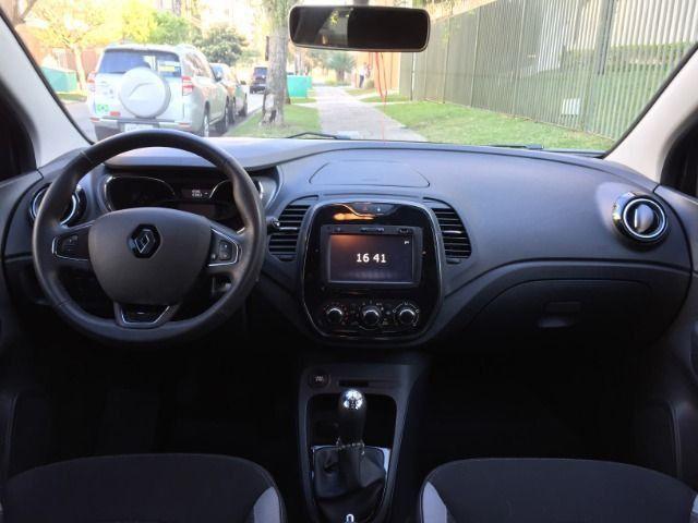 Renault Captur 1.6 Zen - Foto 8