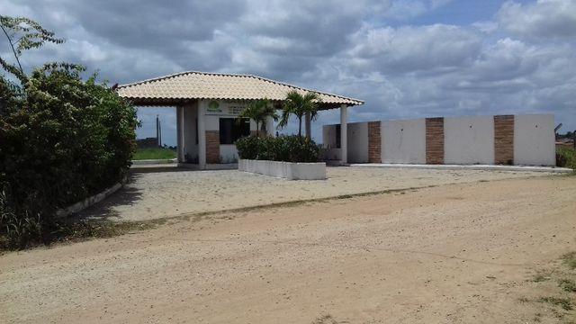Sapeaçu Ville, Loteamento escriturado, 350 m², frente Rodoviária Sapeaçu, infraestrutura - Foto 4