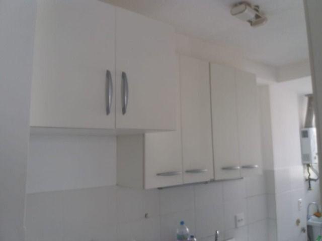 Vargem Pequena, alugo apartamento 3 quartos térreo Condomínio Reserva da Praia - Foto 8