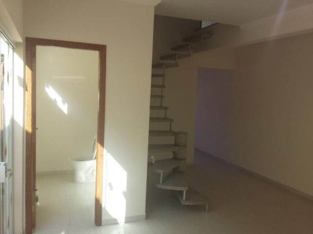 Sobrado a venda no Residencial Villa Amato, Sorocaba, 3 dormitórios sendo 1 suíte