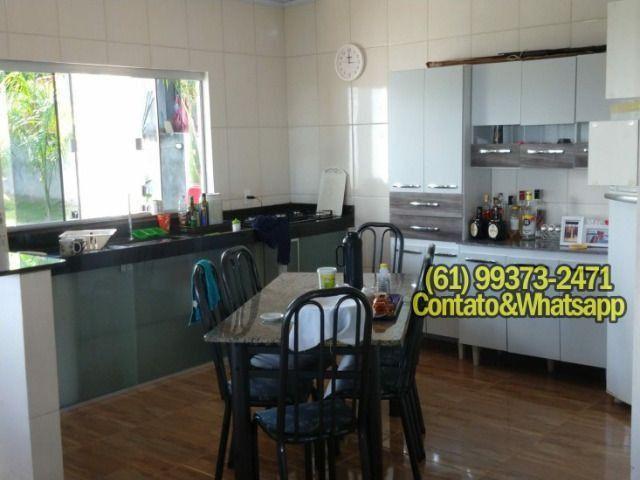 Casa no Lago Corumbá IV Condomínio Palmeiras - Foto 14