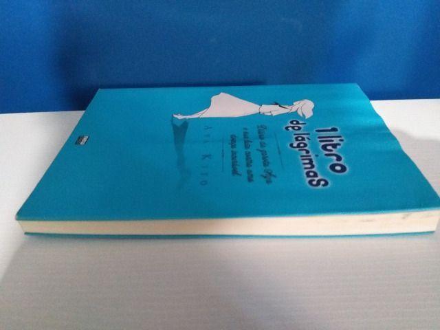 Livro 1 Litro de Lágrimas - Foto 3