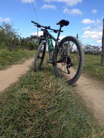 Bike aro 29 Somente venda,venha negociar! - Foto 2