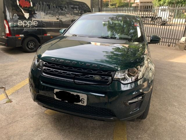 Land Rover SI4 HSE 2016 Gas - Foto 10
