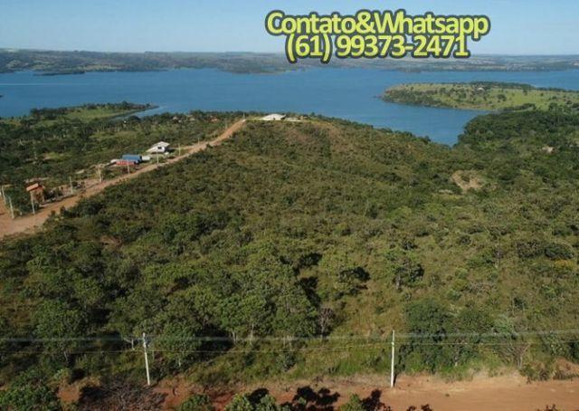 Lago Corumba IV Paraíso das Águas - Foto 10