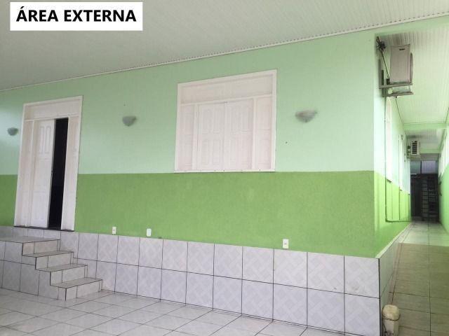Casa São Francisco, 3 quartos sendo uma suíte, 250m² - Foto 7