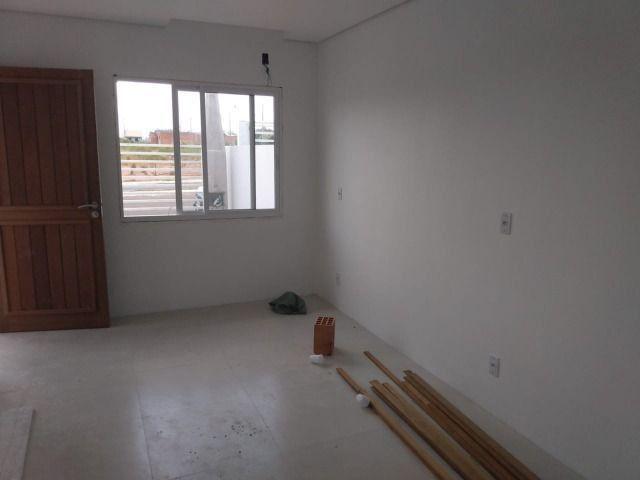 Casa 1D, com estrutura seg piso. Canoas, prox a Rotula da Ozannan - Foto 11