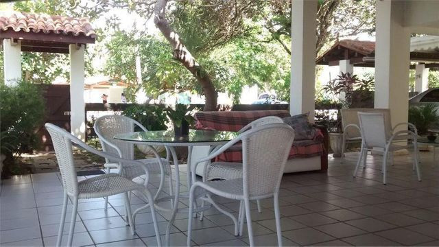 Casa De 640 m² 6/4 Com 2 Suites,2 Salas,5 Banheiros,Piscina No Cond.Vale Do Jaguaribe - Foto 17