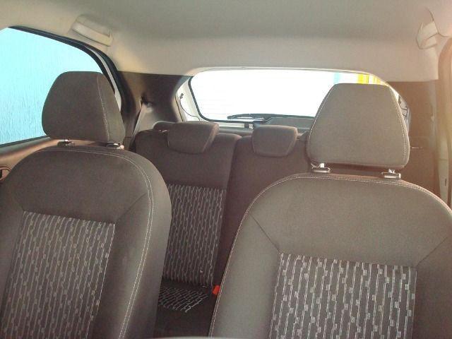 Ford - Ka SE Hatch 1.0 8V - Foto 9