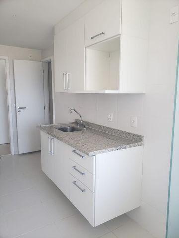 RG Personal Apartamento 3 Quartos semi mobilado no Recreio dos Bandeirantes - Foto 8