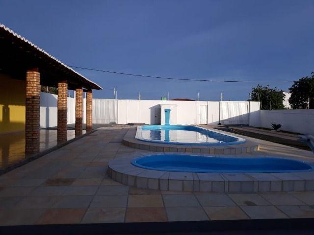 Agradável Casa de Praia Próxima a Genipabu e ao Aquário Natal - Foto 20