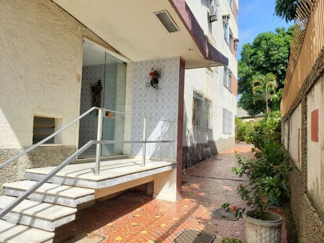 Apartamento 2 Quartos Elevador e Porteiro 24h Cascadura - Foto 6