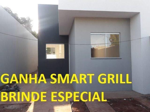 Linda Casa Nova Lima - Foto 20