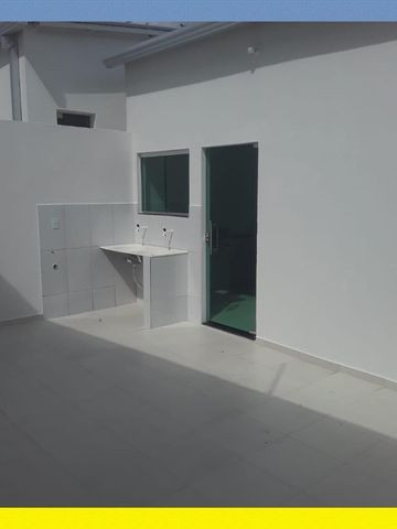 Cd Fechado Casa Nova Pronta Pra Morar 3qrts No Parque 10 nyqop sjyax - Foto 17