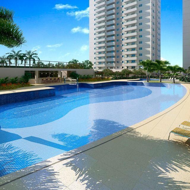 Apartamento 2 quartos/Suíte - Residencial Eldorado - Foto 2