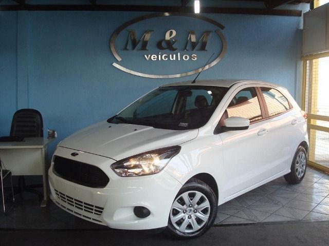 Ford - Ka SE Hatch 1.0 8V