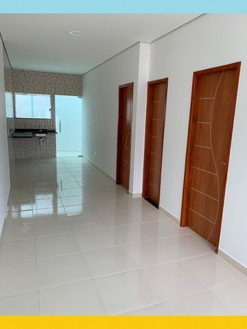 Parque Das Laranjeiras Cd Fechado Casa Nova Pronta Pra Morar 2qrts wrsfx pwqcd - Foto 12