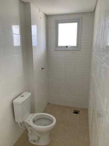 LD* Barbada!! Apartamento 2 dorm, 1 suite, Elevador a 700m do mar dos Ingleses! - Foto 6