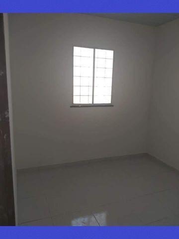 Casa Nova No Alfredo Nascimento Px Musa Pronta Pra Morar 2qrt Ac Carro qladt zqaux - Foto 9