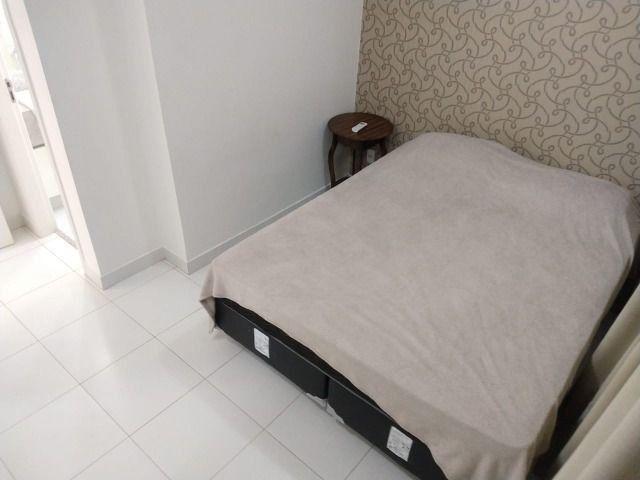 Apartamento de 2 quartos - 100% mobiliado - Jardim Goiás ? Metropolitan - Foto 11