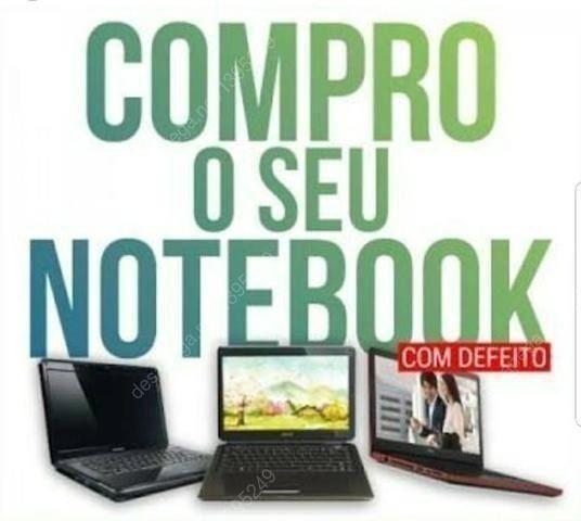 Cmpro Notebook - Foto 3