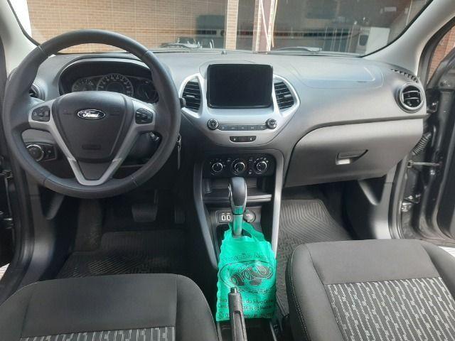 Ford Ka 2019 - Único Dono - Foto 2