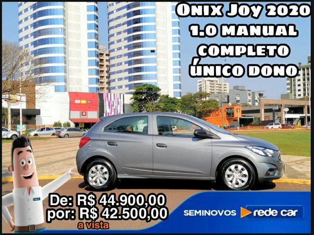 Onix 1.0 2020 - Foto 9