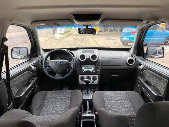 Ford Ecosport Xlt 2.0 Automatica Top de linha Raridade Impecavel - Foto 16