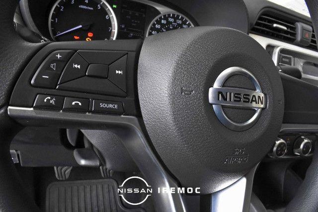 Nissan Versa Sense MT 21/21! - Foto 8
