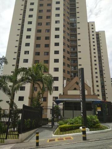Vida Melhor apartamento com dependência de empregada