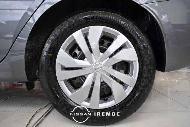 Nissan Versa Sense MT 21/21! - Foto 7
