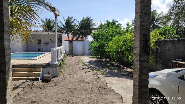 Casa para venda possui 2 quartos com piscina em Catuama - Goiana - PE - Foto 12