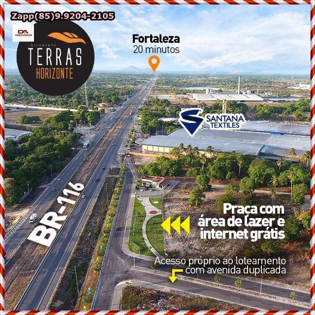 Loteamento Terras Horizonte-@#@_ - Foto 11