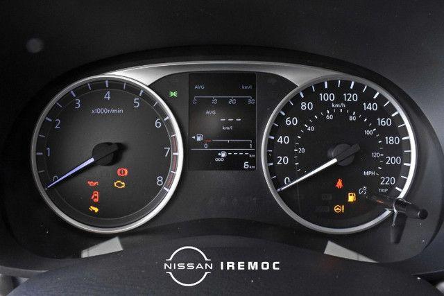 Nissan Versa Sense MT 21/21! - Foto 10