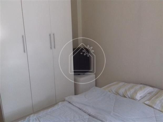 Apartamento à venda com 3 dormitórios em Tijuca, Rio de janeiro cod:801498 - Foto 7