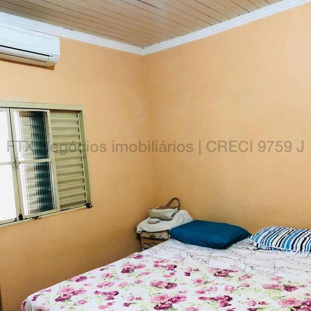 Casa à venda, 3 quartos, 3 vagas, Vila Ipiranga - Campo Grande/MS - Foto 13