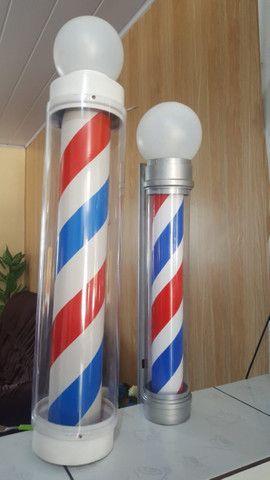 Barber Pole - Foto 3