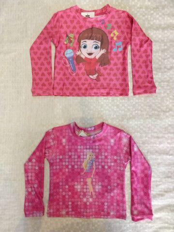 Camisa térmica  - Foto 3