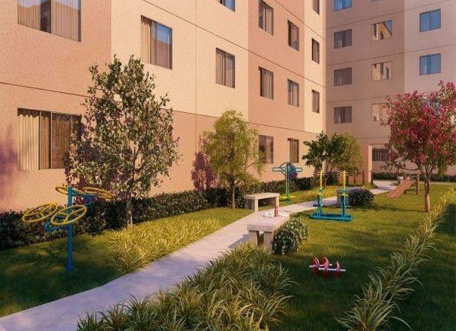 Oportunidade Inperdivel Jardim Casa Amarela  Com Entrada em Ate 60x  - Foto 3