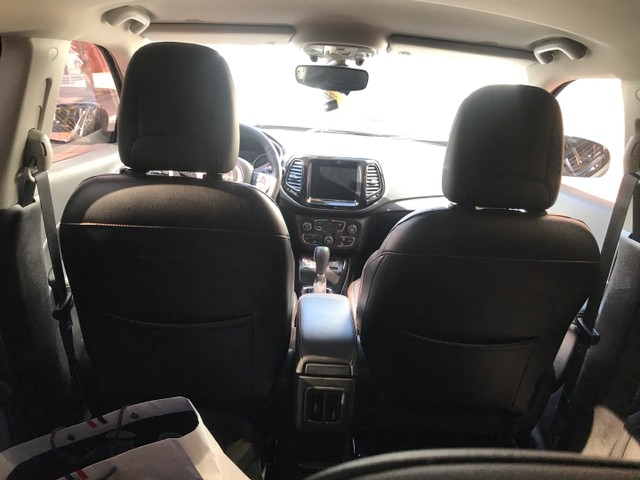 Jeep Compass Night Eagle 2.0 2018 - Foto 11