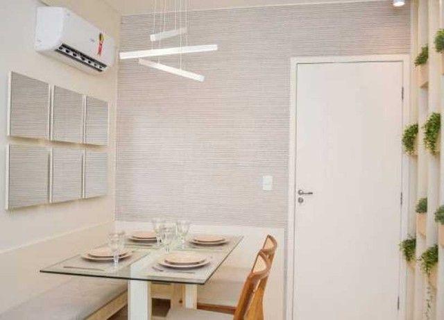 Apartamento à venda com 2 dormitórios em Setor norte ferroviário, Goiânia cod:VIAP20002 - Foto 9