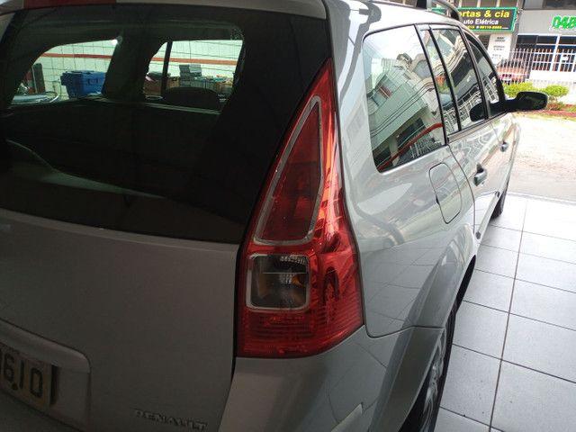 Renault Megane DYN