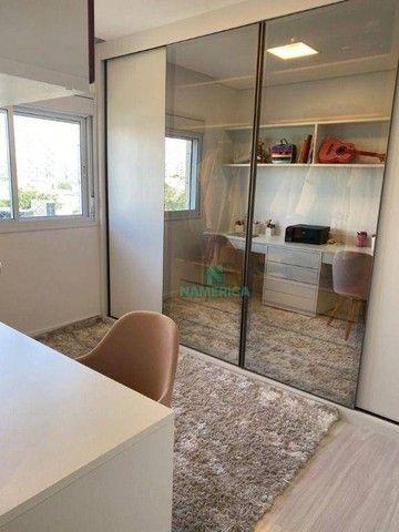 Apartamento, 266 m² - venda por R$ 2.300.000,00 ou aluguel por R$ 16.000,00/mês - Jardim T - Foto 12