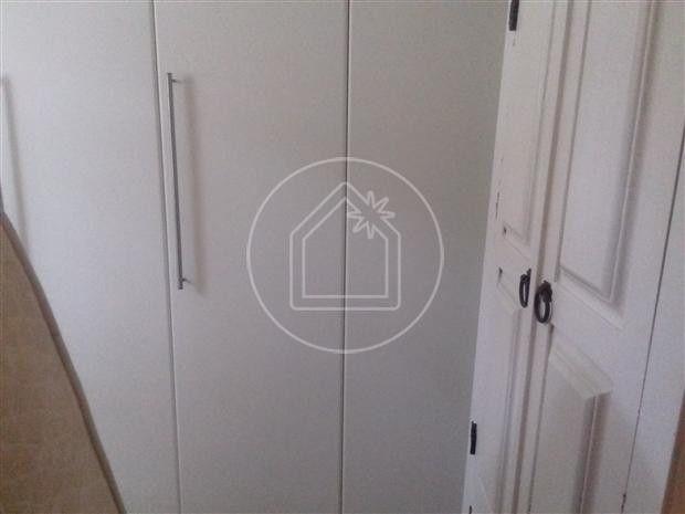 Apartamento à venda com 3 dormitórios em Tijuca, Rio de janeiro cod:801498 - Foto 9