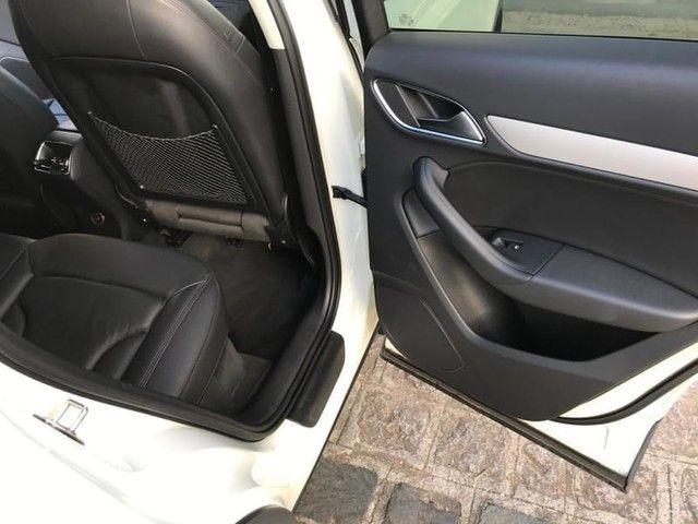 Audi Q3 2.0TFSI - Foto 11