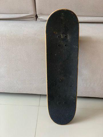 Skate em ótimo estado - Foto 3
