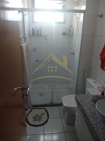 Apartamento com 3 quartos no Edifício Goiabeiras Tower - Bairro Duque de Caxias II em Cui - Foto 12