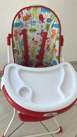 Cadeira de alimentação  - Foto 2